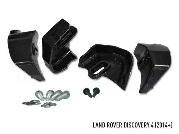 LAND ROVER DISCOVERY 4 (2014+) – Sada pro osvětelní do mřížky chladiče