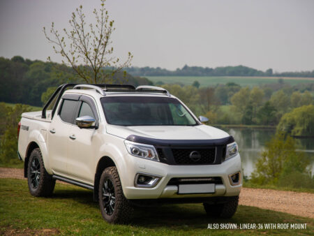 Nissan Navara sada pro střešní uchycení