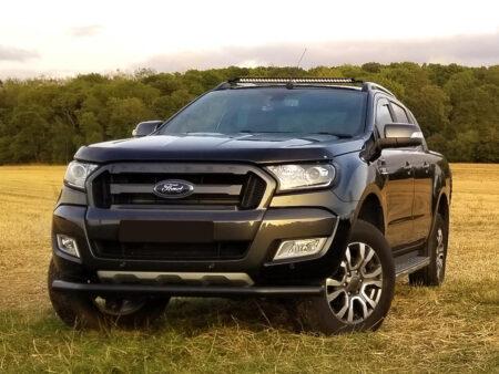 Ford Ranger sada pro střešní uchycení (s hagusy)