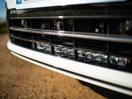 VW Tiguan (2016+) – Sada pro osvětlení do nárazníku