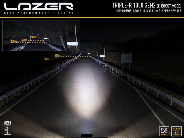 TRIPLE-R 1000 GEN2