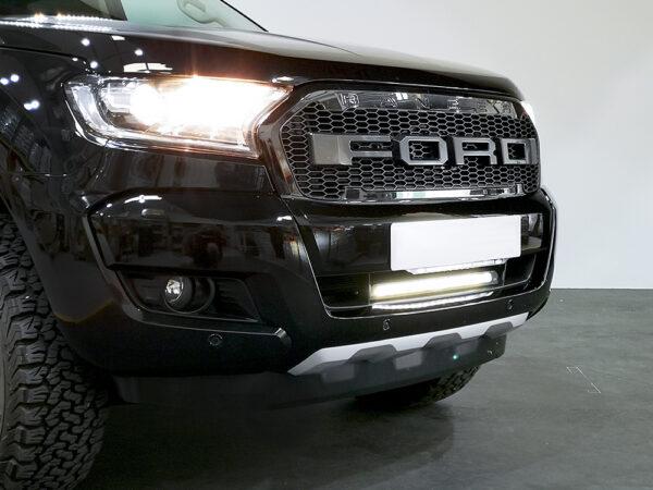 Ford Ranger (2016+) – sada pro osvětlení do nárazníku