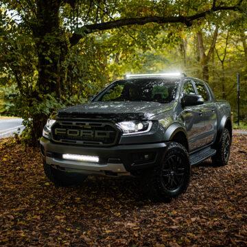 Ford Ranger Raptor (2018+) – sada pro osvětlení do nárazníku